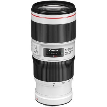 Canon EF 70-200mm f/4L IS II USM Lens price in india features reviews specs
