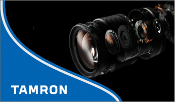 Picture for manufacturer Tamron