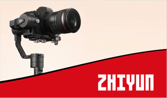 Picture for manufacturer Zhiyun-Tech