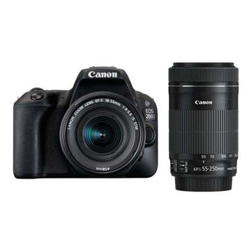 canon eos 200d dslr camera dual lens price in india features reviews specs imastudent.com