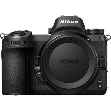 buy Nikon Z6 Mirrorless Digital Camera (Body Only) in India imastudent.com