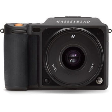 buy Hasselblad X1D-50c 4116 Edition Medium Format Mirrorless Digital Camera with 45mm Lens in India imastudent.com