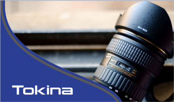 Picture for manufacturer Tokina