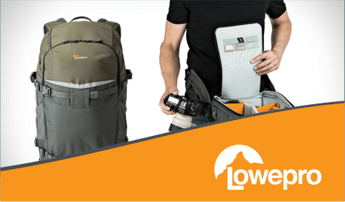 Picture for manufacturer Lowepro