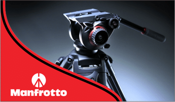 Picture for manufacturer Manfrotto