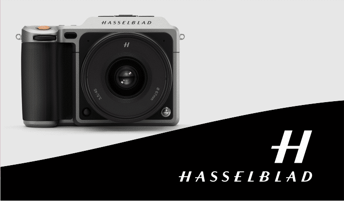 Picture for manufacturer Hasselblad