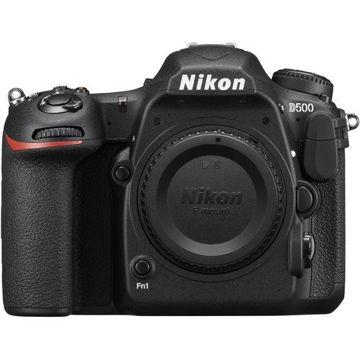 buy Nikon D500 DSLR Camera (Body Only) in India imastudent.com