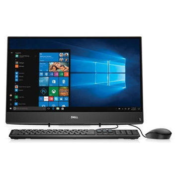 Dell Inspiron 24 3477 All-in-One Desktop price in india features reviews specs
