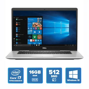 Dell Inspiron 15 7570 Laptop price in india features reviews specs