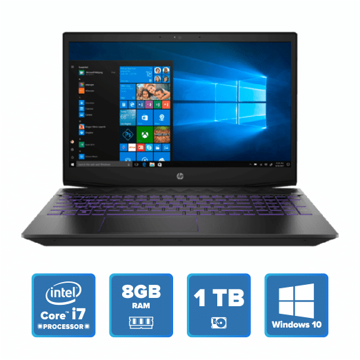 HP Pavilion Gaming 15-cx0144TX (Ultra-Violet) price in india features reviews specs