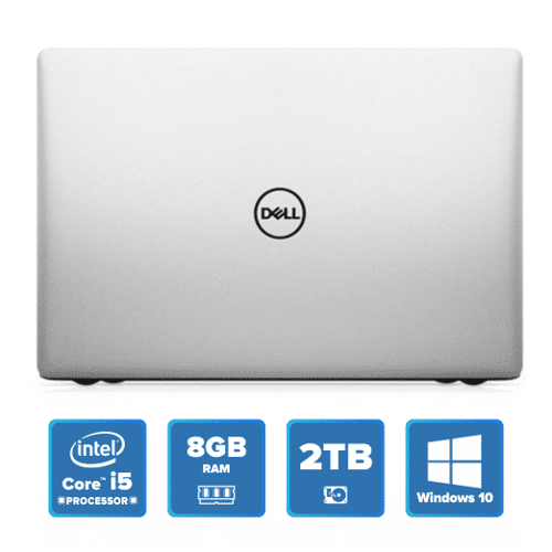 Dell Inspiron 15 5570 Laptop price in india features reviews specs