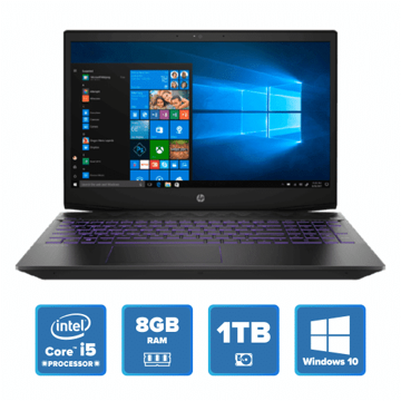 HP Pavilion Gaming 15-cx0140TX (Ultra-Violet) price in india features reviews specs