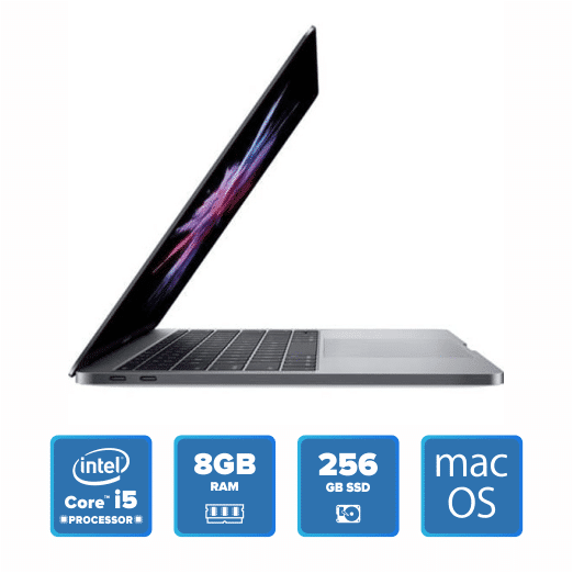 Apple 13 3 Core i5 8GB 256GB SSD MacBook Pro