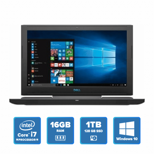 Dell G7 Series 15 7588 Laptop price in india features reviews specs