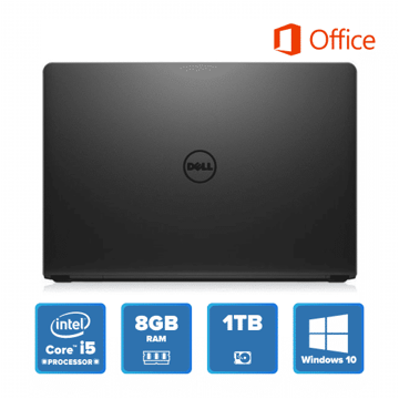 Dell Inspiron 15 3576 Laptop price in india features reviews specs