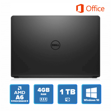 Dell Inspiron 15 3565 Laptop price in india features reviews specs