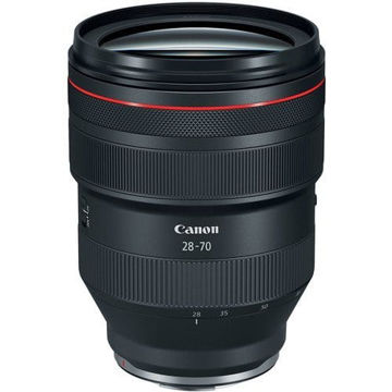 buy Canon RF 28-70mm f/2L USM Lens in India imastudent.com