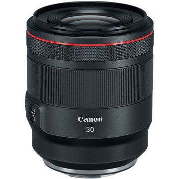 buy Canon RF 50mm f/1.2L USM Lens in India imastudent.com