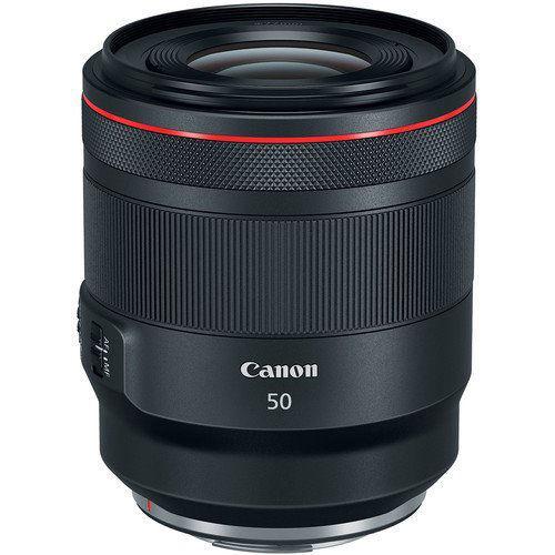 buy Canon RF 50mm f/1.2L USM Lens in India imastudent.com
