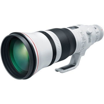 buy Canon EF 600mm f/4L IS III USM Lens in India imastudent.com
