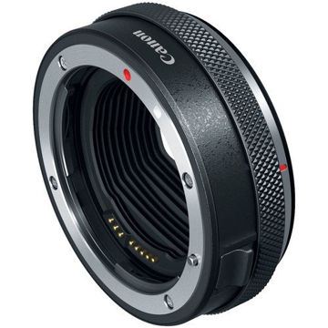 buy Canon Control Ring Mount Adapter EF-EOS R in India imastudent.com