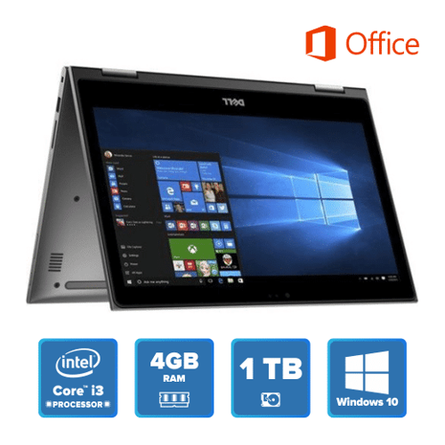 Dell Inspiron 13 5378 2-in-1 Laptop price in india features reviews specs