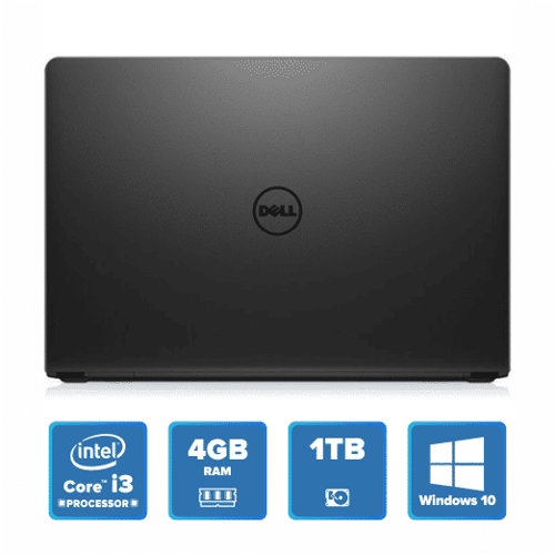 4d37f494c Buy Dell Inspiron 15 3567 4GB 1TB Win 10 Laptop Online in India at ...