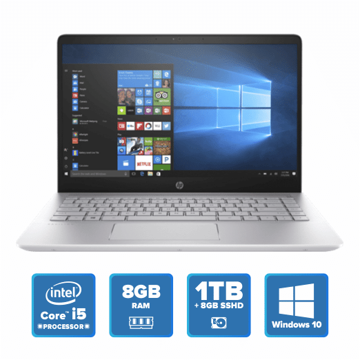 HP Pavilion 15-CC129TX (Mineral Silver) price in india features reviews specs