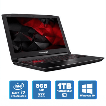 Acer Predator Helios 300 Notebook price in india features reviews specs