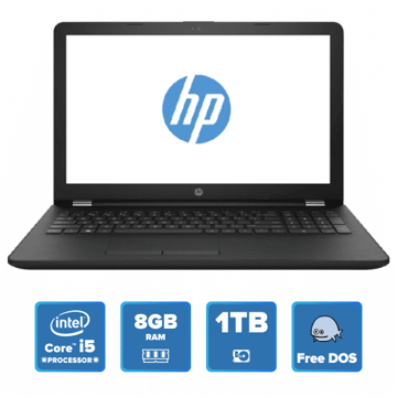 HP 15-BS179TX (Sparkling Black) price in india features reviews specs