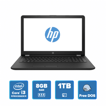 HP 15-BS658TX (Sparkling Black) price in india features reviews specs