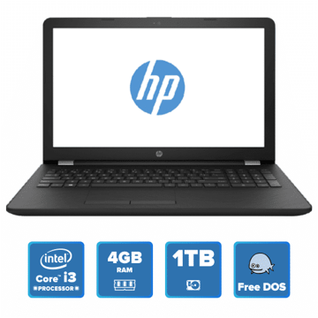 HP 15-BS658TU (Sparkling Black) price in india features reviews specs
