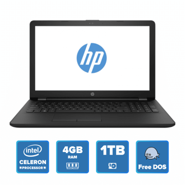 HP 15-BS614TU (Jet Black) price in india features reviews specs