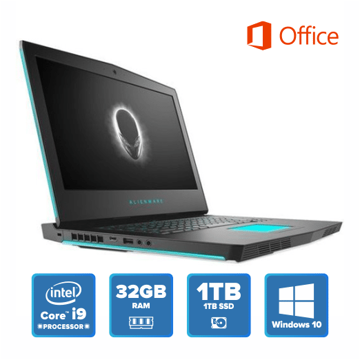 Dell Alienware 17 Laptop R5 price in india features reviews specs