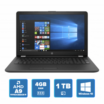 HP 15-BW519AU (Smoke Grey) price in india features reviews specs
