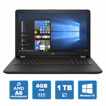 HP 15-BW531AU (Jet Black) price in india features reviews specs