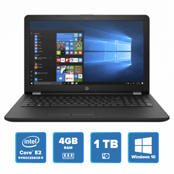 HP 15-BW548AU (Jet Black) price in india features reviews specs