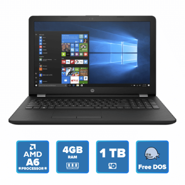 HP 15-BW096AU (Jet Black) price in india features reviews specs