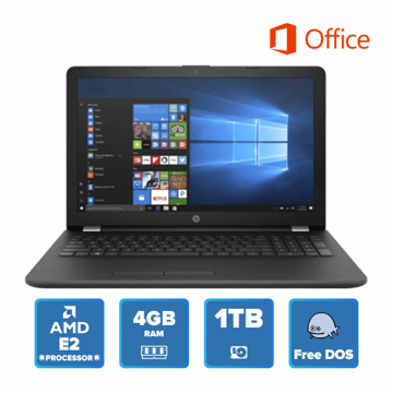 HP 15-BW098AU (Jet Black) price in india features reviews specs