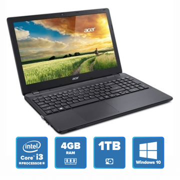 "Acer 15.6"" Aspire E5 Notebook price in india features reviews specs"