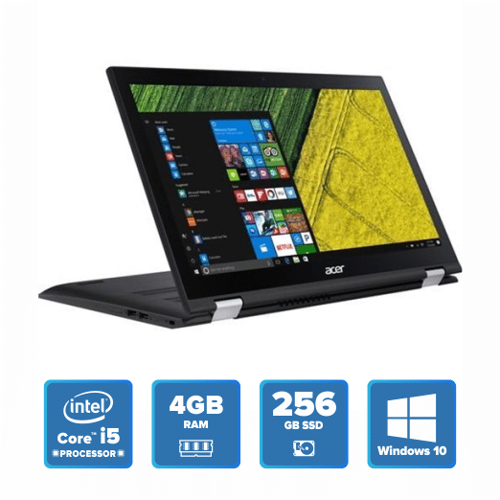 Acer Spin 5 Multi-Touch 2-in-1 Notebook price in india features reviews specs