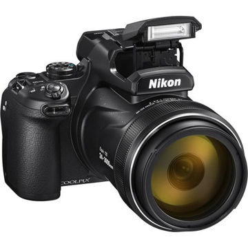 buy Nikon COOLPIX P1000 Digital Camera in India imastudent.com