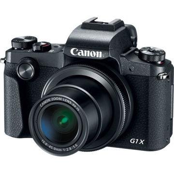 buy Canon PowerShot G1 X Mark III Digital Camera in India imastudent.com