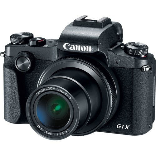 buy Canon PowerShot G1 X Mark III Digital Camera in India imastudent.com