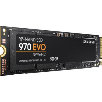 buy Samsung 500GB 970 EVO NVMe M.2 Internal SSD in India imastudent.com