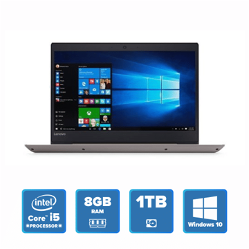 Lenovo IdeaPad 520 Slim - i5 Win 10 8GB 1TB HDD (Bronze) price in india features reviews specs