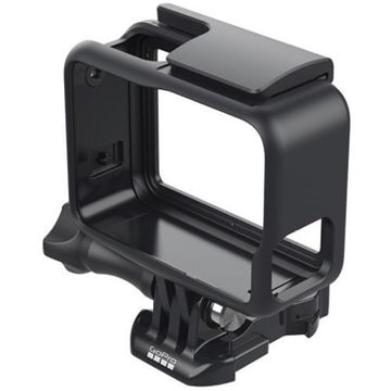GoPro The Frame for HERO5 Black and HERO6 Black price in india features reviews specs