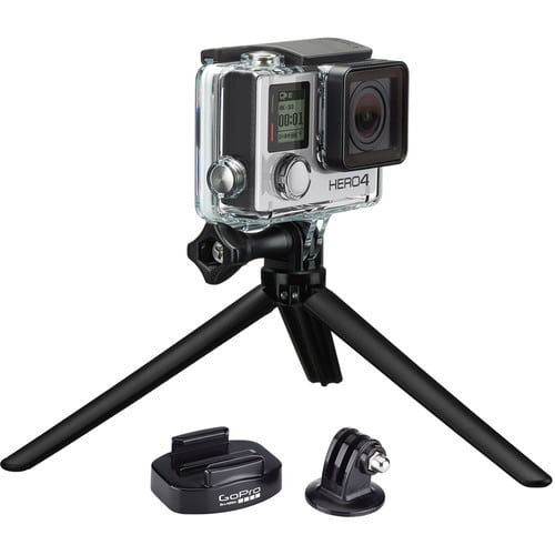 buy GoPro Tripod Mounts with Mini Tripod in india imastudent.com