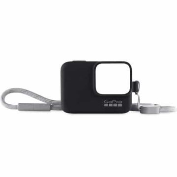 buy GoPro Sleeve + Lanyard (Black) in india imastudent.com