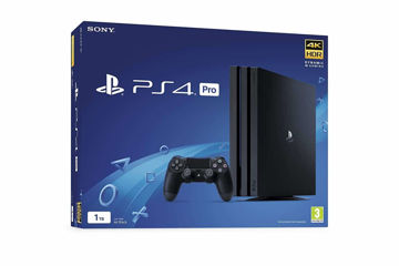 Sony PlayStation 4 Pro Gaming Console Price in india features reviews specs